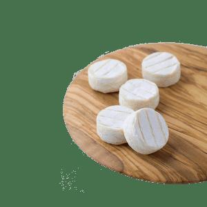 Sūris Brie Mini, 60%
