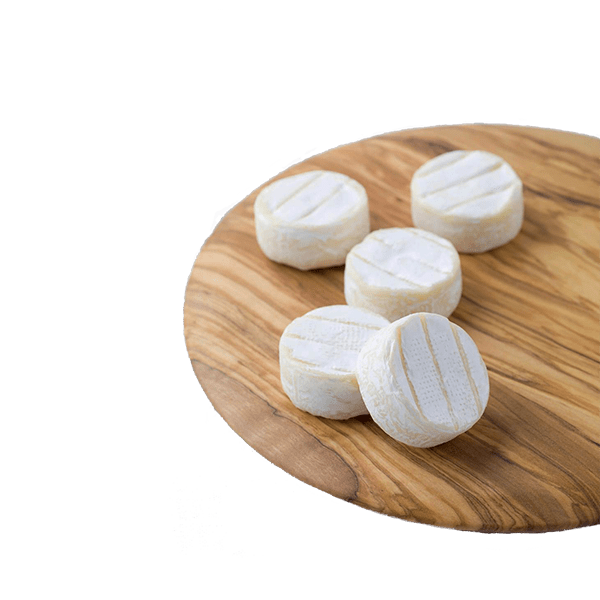 Sūris Brie Mini, 60%