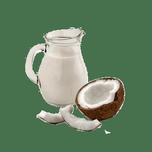 Kokosų pienas, 82 %, 400 ml