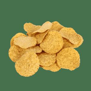 Kukurūzų traškučiai, apvalūs, 800g
