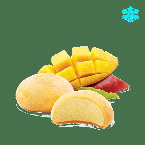 Desertas Mochi su mango, šaldytas, 192g