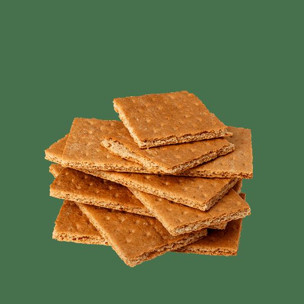 Sausainiai Krekeriai su druska, 250g