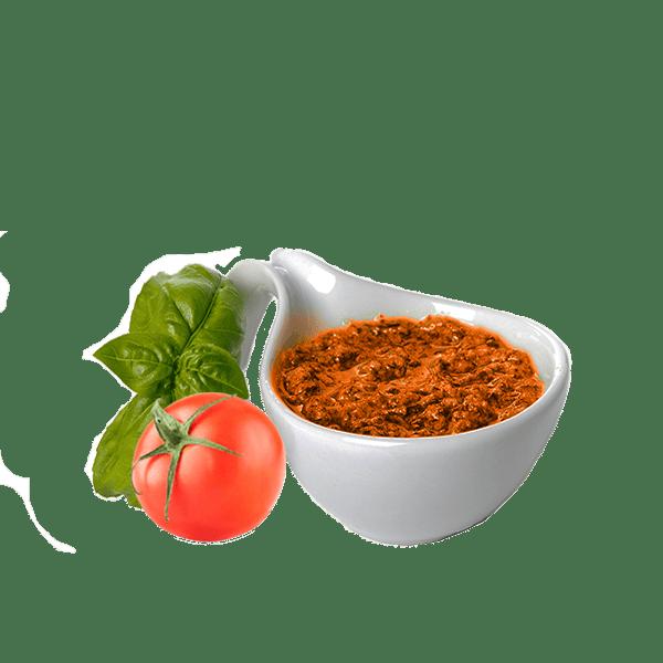 Padažas Pesto pomidorų, 190g