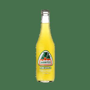 Limonadas Jarritos, ananasų skonio