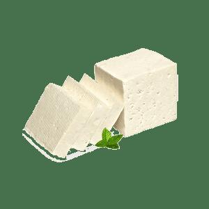 Sūris Feta DOP iš avių ir ožkos pieno