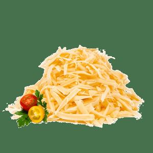 Sūris Gran Moravia, tarkuotas, 32%, 500g